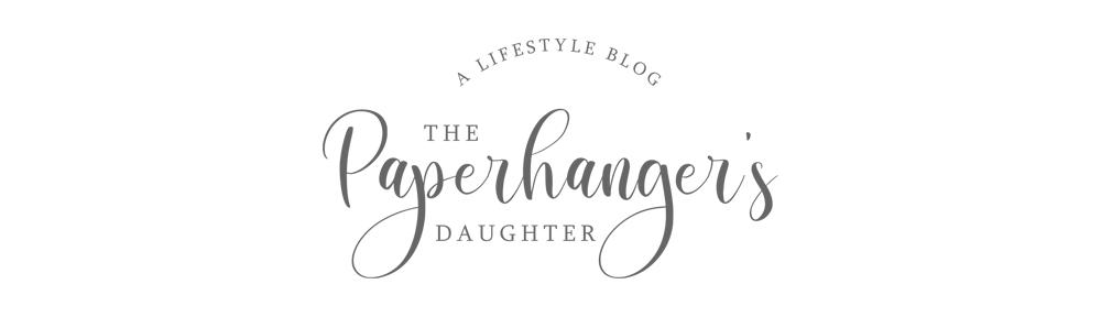The Paperhanger's Daughter